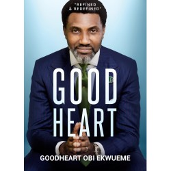 GoodHeart - Refined and Redefined