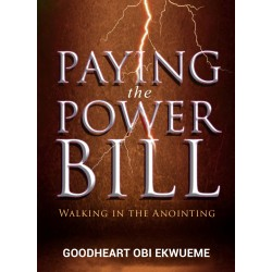 Paying The Power Bill